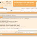 Guía práctica de los modelos censales 036 y 037