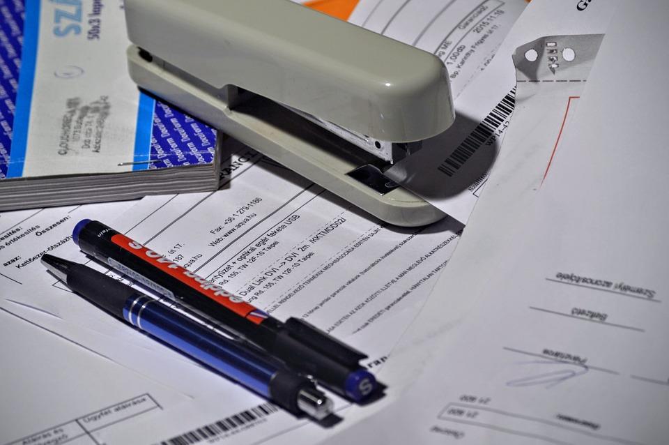 Cómo contabilizar una factura de anticipo a proveedores