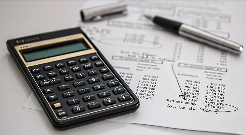 Cómo contabilizar una póliza de crédito