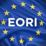 ¿Necesito número EORI para importar y exportar?