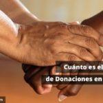 Cuánto es el Impuesto de Donaciones en Andalucía